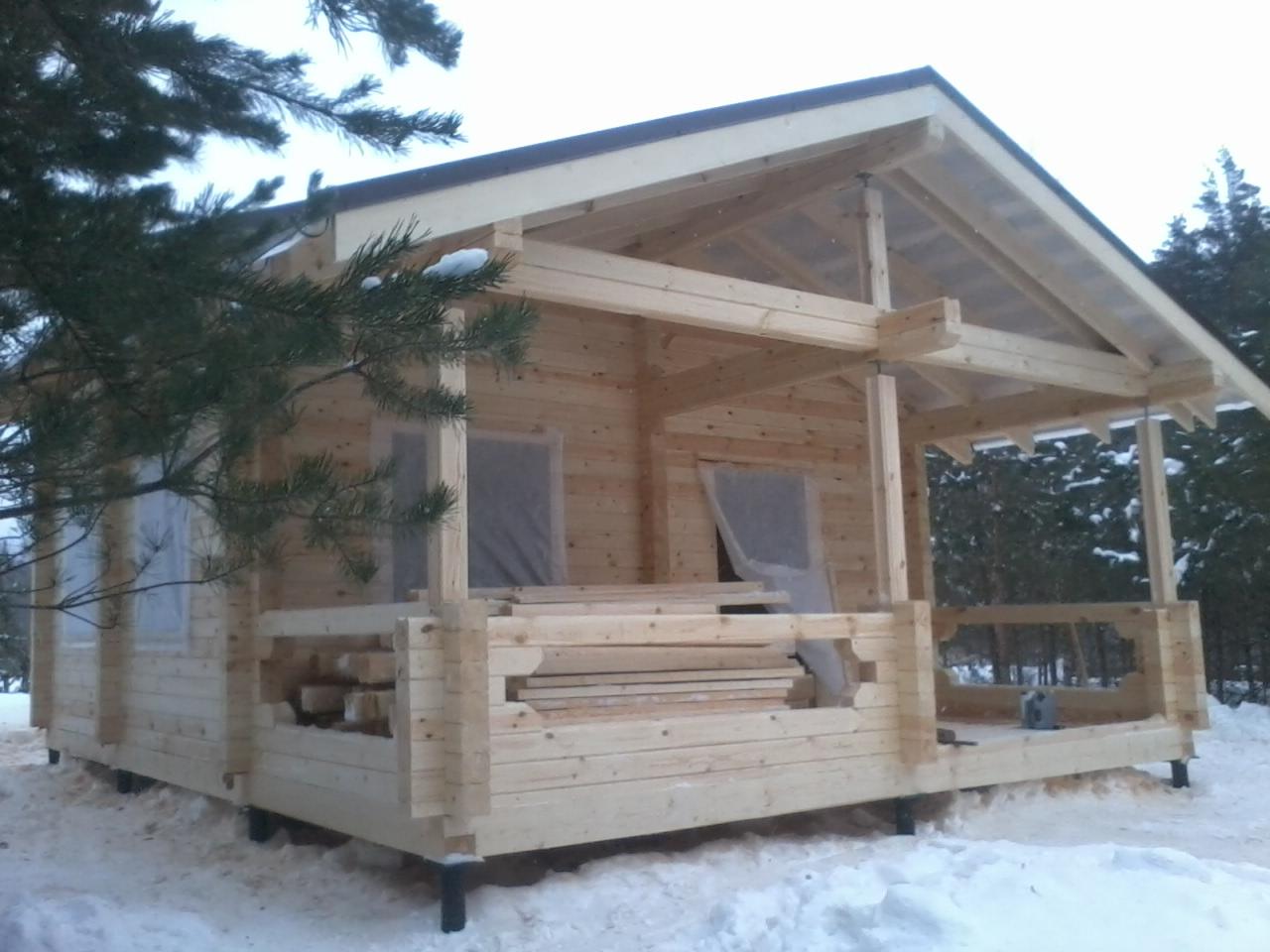 Строительство фундамента дома в Балашихе